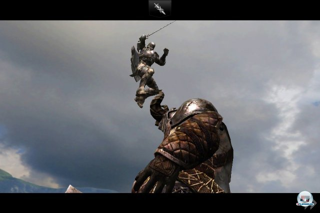 Screenshot - Infinity Blade 2 (iPhone) 2296732