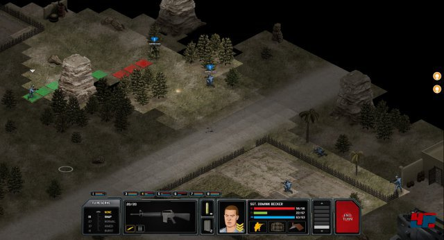 Screenshot - Xenonauts (PC) 92483643