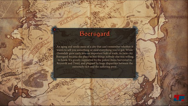 Screenshot - The Banner Saga 2 (PC) 92524969
