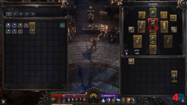 Screenshot - Wolcen: Lords of Mayhem (PC) 92606792
