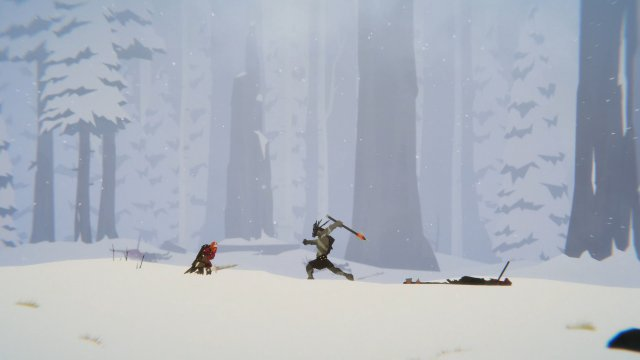 Screenshot - Unto The End (PC)