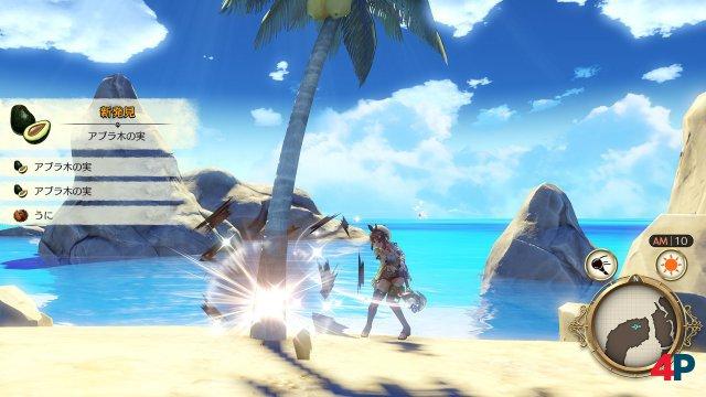 Screenshot - Atelier Ryza: Ever Darkness & the Secret Hideout (PC) 92591362