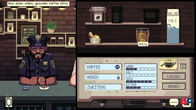 Screenshot - Coffee Talk (PC) 92604978