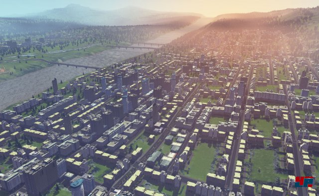 Screenshot - Cities: Skylines (PC) 92488701