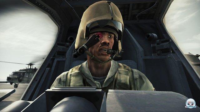 Screenshot - Ace Combat: Assault Horizon (360) 2265037