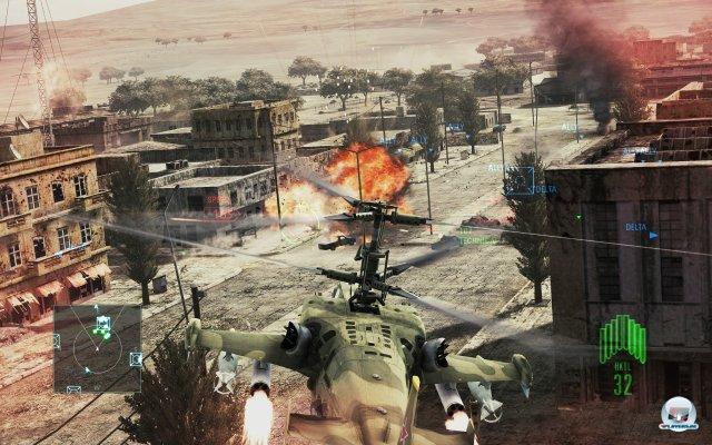Screenshot - Ace Combat: Assault Horizon (PC) 92438312
