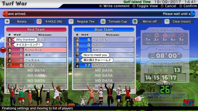 Screenshot - Everybody's Golf (PS4) 92552887