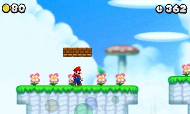 Screenshot - New Super Mario Bros. 2 (3DS) 2373502