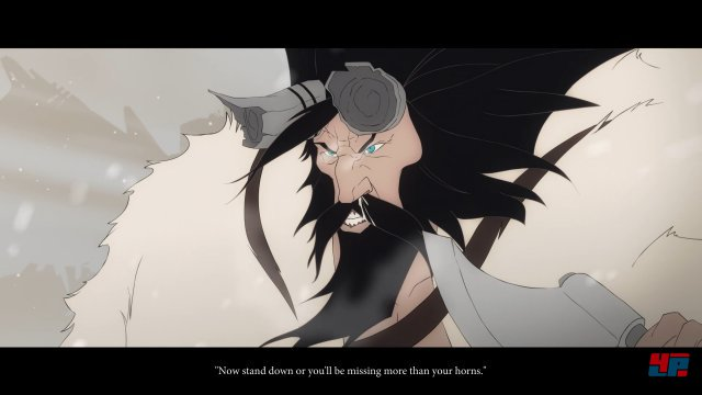Screenshot - The Banner Saga 2 (PC) 92525006