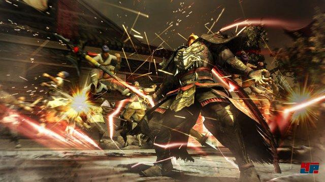 Screenshot - Dynasty Warriors 8: Xtreme Legends (PC)