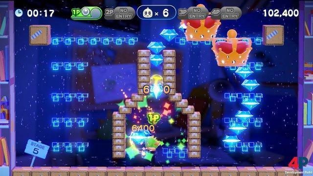 Screenshot - Bubble Bobble 4 Friends (Switch) 92600803