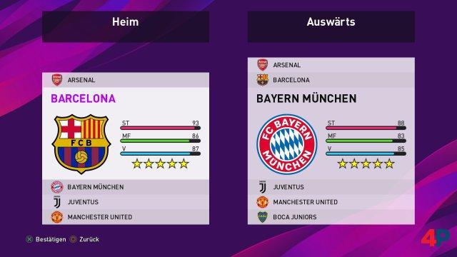 Zwar hat man den BVB als Partner verloren, aber neben dem Fc Bayern ist u.a. Juventus Turin exklusiv dabei.