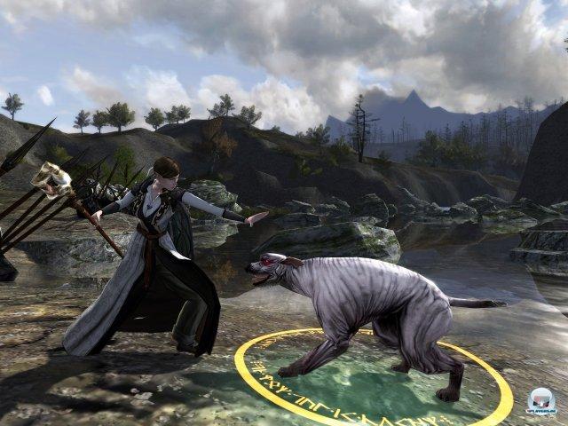 Screenshot - Der Herr der Ringe Online: Der Aufstieg Isengarts (PC) 2262592