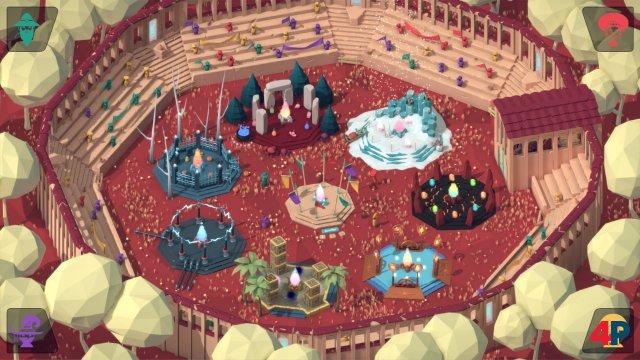 Screenshot - Wizards Tourney (PC) 92591787