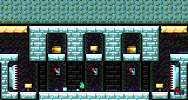 Screenshot - Reventure (PC)