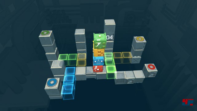 Screenshot - Death Squared (PC) 92543892