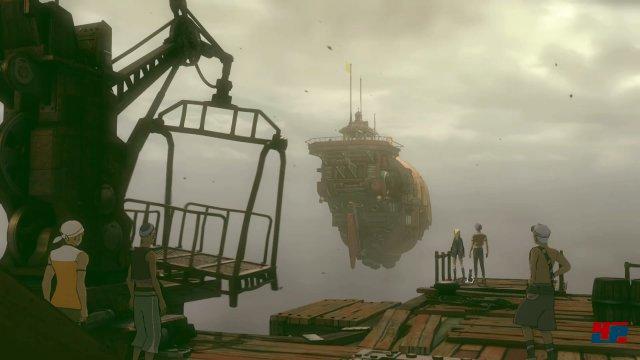 Screenshot - Gravity Rush 2 (PS4) 92538581