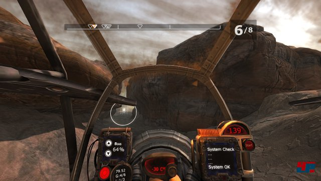 Screenshot - Vector 36 (PC) 92540141