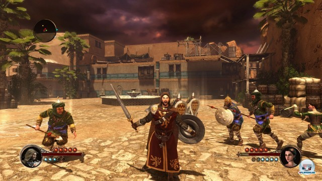 Screenshot - The First Templar (360) 2220927
