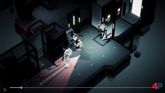 Screenshot - Timelie (PC)