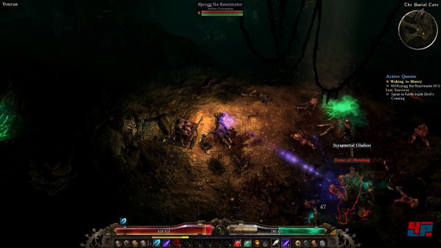 Screenshot - Grim Dawn (PC) 92521587