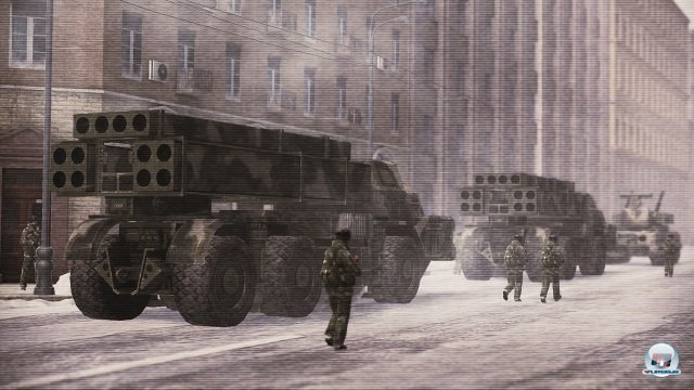 Screenshot - Ace Combat: Assault Horizon (360) 2265167