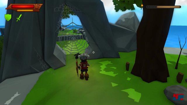 Screenshot - Cornerstone: The Song of Tyrim (PC) 92525604