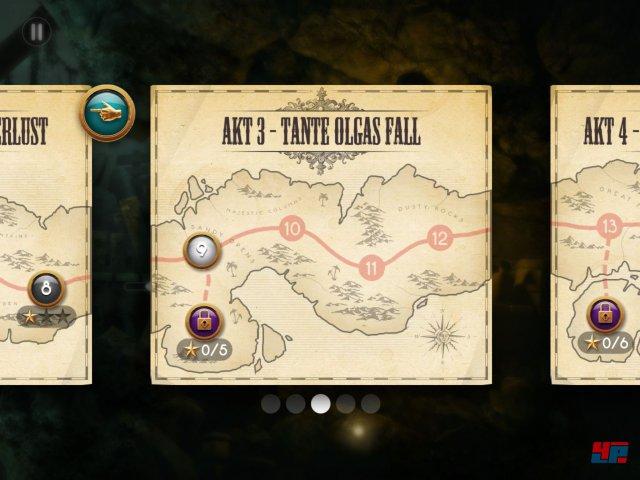 Screenshot - Leo's Fortune  (iPad) 92481522