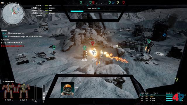 Screenshot - MechWarrior 5: Mercenaries (PC) 92602687