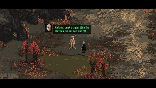 Screenshot - Death Trash (PC) 92643609