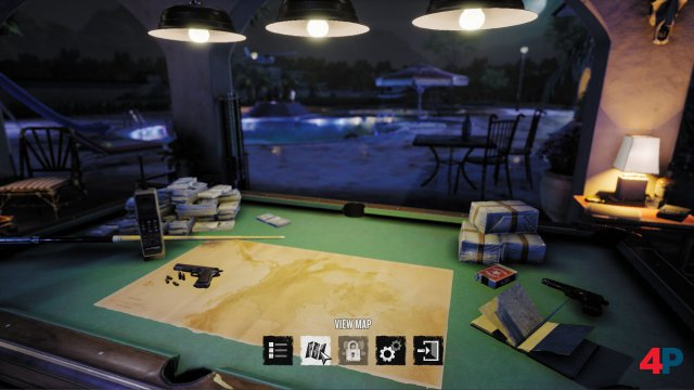 Screenshot - Narcos: Rise of the Cartels (PC)