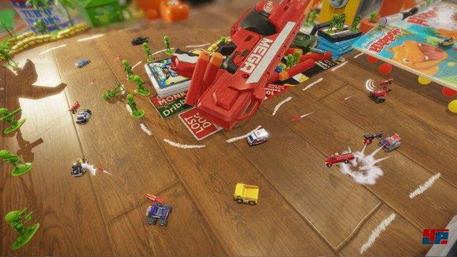 Screenshot - Micro Machines World Series (PC) 92548828