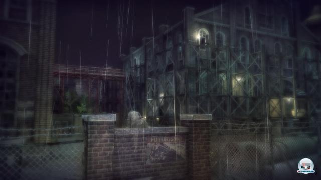 Screenshot - Rain (PlayStation3) 92461408