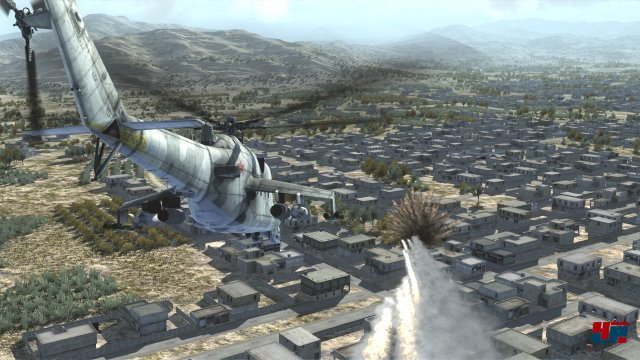 Screenshot - Air Missions: HIND (PC) 92532333