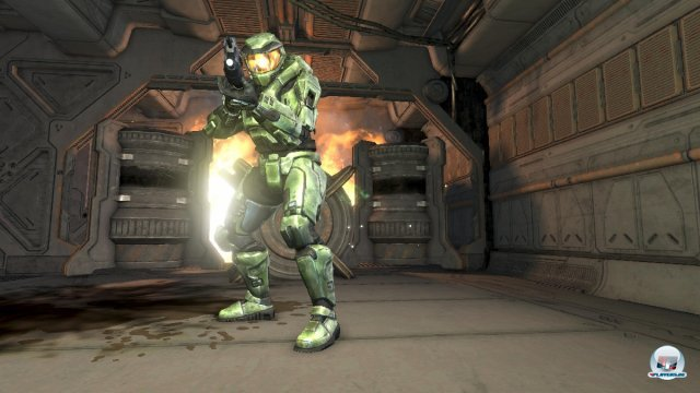 Screenshot - Halo: Combat Evolved - Anniversary (360) 2280647