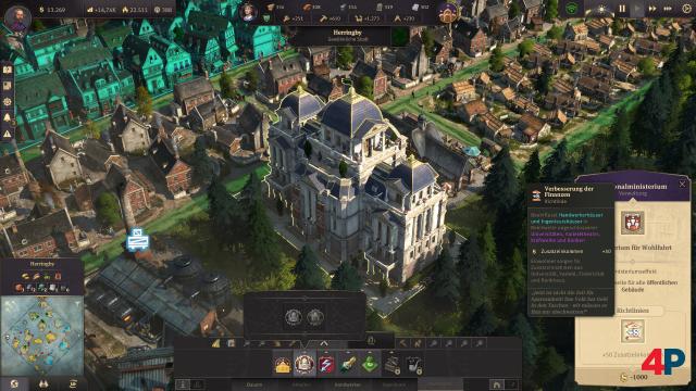 Screenshot - Anno 1800: Paläste der Macht (PC) 92609111