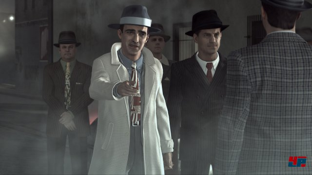 Screenshot - L.A. Noire (PS4) 92555715