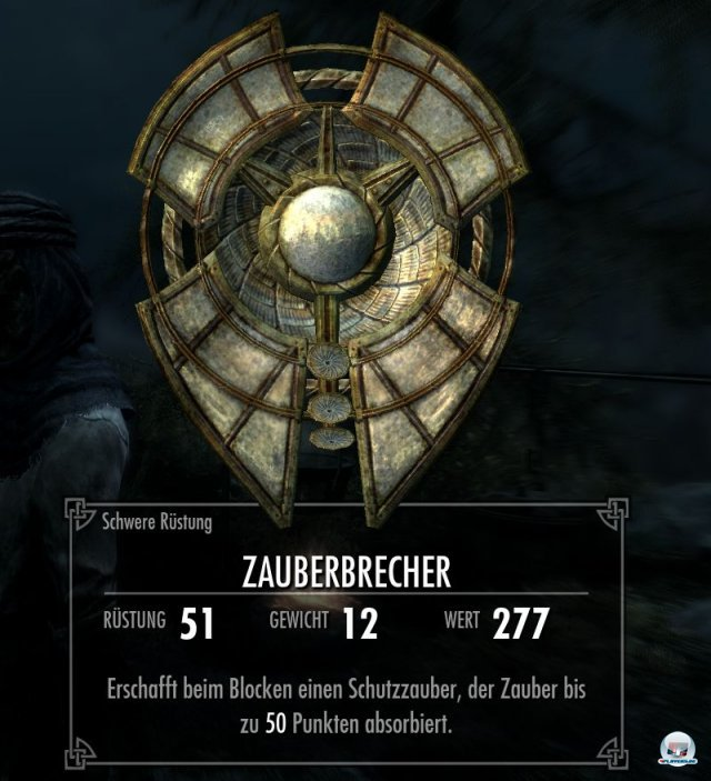 Screenshot - The Elder Scrolls V: Skyrim (360) 2289692
