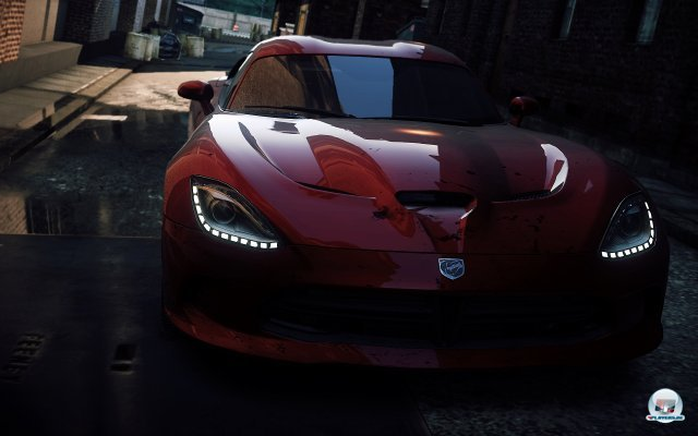 Screenshot - Need for Speed: Most Wanted (360) 2357807