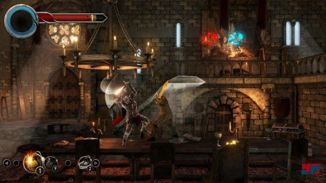 Screenshot - Castle of Heart (Switch) 92560147