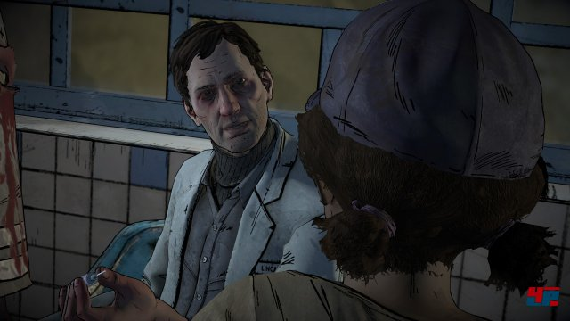 Screenshot - The Walking Dead: A New Frontier (PC) 92546941
