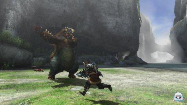 Screenshot - Monster Hunter 3 Ultimate (Wii_U) 92433397