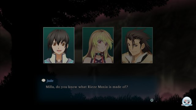 Screenshot - Tales of Xillia (PlayStation3) 92420192