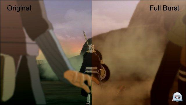 Screenshot - Naruto Shippuden: Ultimate Ninja Storm 3 (360) 92464219