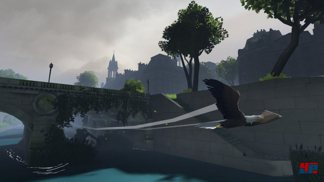 Screenshot - Eagle Flight (HTCVive) 92535317
