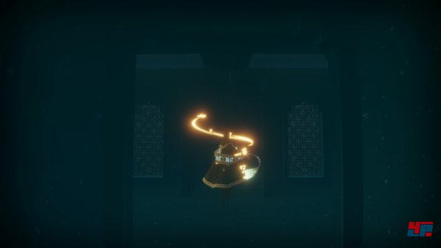 Screenshot - Journey (PlayStation4) 92510160
