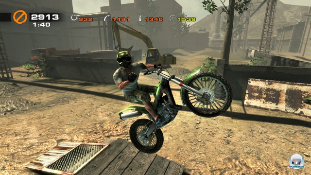 Screenshot - Urban Trial Freestyle (PC) 92468195