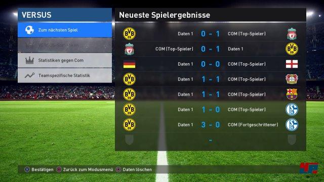 Screenshot - Pro Evolution Soccer 2017 (PS4) 92533221