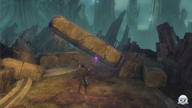 Screenshot - Sorcery (PlayStation3) 2339162