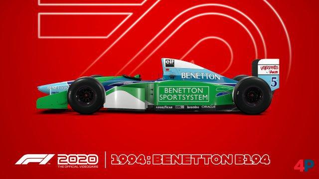 Screenshot - F1 2020 (PC) 92610729